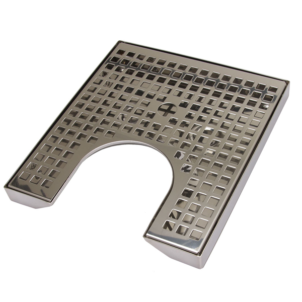 Drip Trays - Cut out