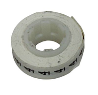 Marking tape roll -nr 4