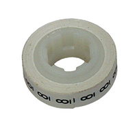 Marking tape roll -nr 8