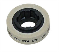 Marking tape roll -nr 9